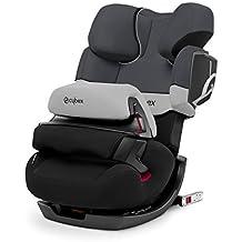 CYBEX Pallas 2-Fix Toddler Car Seat (Gray Rabbit/Dark Grey) by Cybex