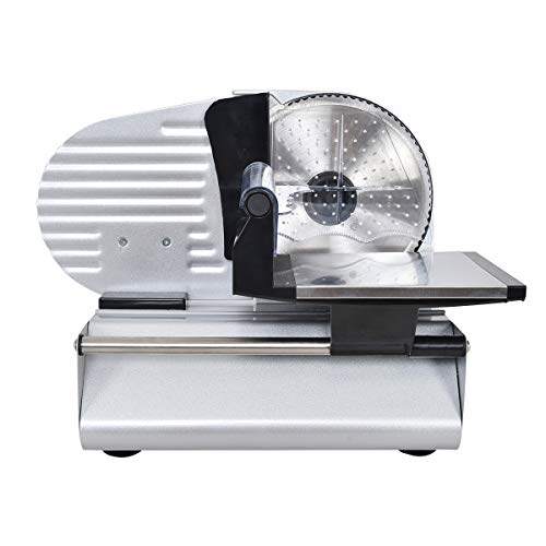 CASART Electric Food Slicer Mach...