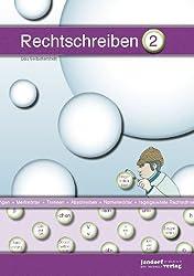 Rechtschreiben 2: Das Selbstlernheft von Peter Wachendorf Ausgabe 2., überarbeitete Au (2012)