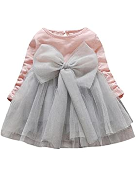 Vestido Bebe Niña, K-youth® Invi
