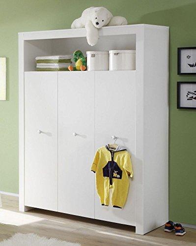Collection 2 Tür-unterschrank (Beauty.Scouts Kleiderschrank