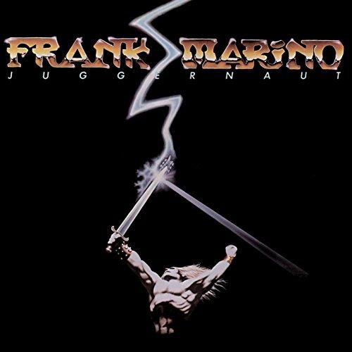 Frank Marino: Juggernaut (Lim.Collector'S Edition) (Audio CD)