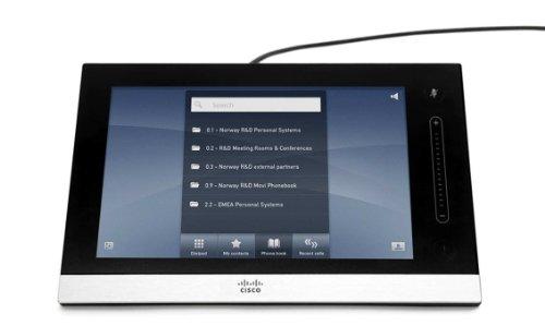 'Cisco Touch 8