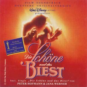 Und Das Biest (Deutsche Originalversion) [CD] ()