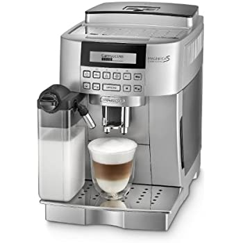 DeLonghi ECAM 22.360.S Machine à café
