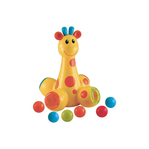 ELC Drop & Pop Giraffe Activity Spielzeug