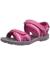 Kappa BREEZY T Footwear Unisex-Kinder Knöchelriemchen Sandalen