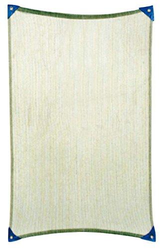Verdemax 8453 5 x 10 m thorn-proof Filet pour olives – Vert