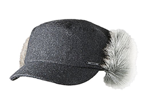 Barts Schirmmütze Abigail Cap mit Ohrenwärmer Abigail Caps