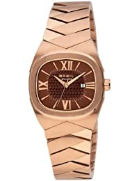 Breil Milano Damen-Armbanduhr Breil Milano Eros Just Time BW0286