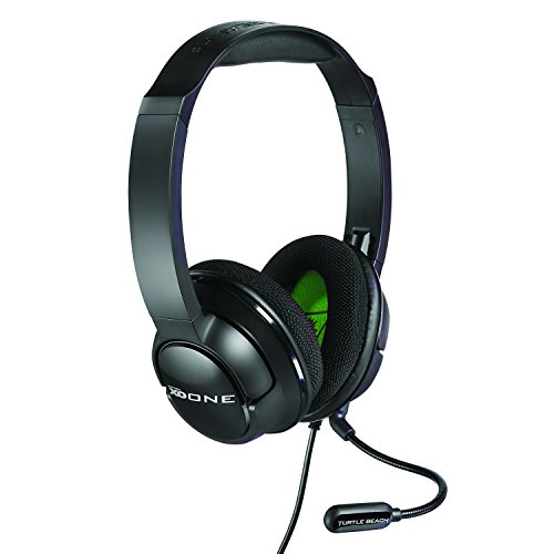Auriculares gaming XO One de Turtle Beach - Xbox One y Xbox One S