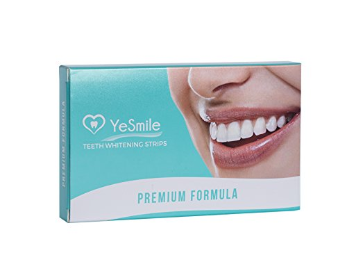 yesmile-non-peroxide-teeth-whitening-strips-28-professional-strips-for-two-weeks-use-winning-formula
