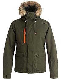 Quiksilver Selector Plus - Veste de snow pour homme EQYTJ03085