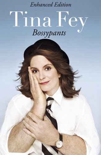 Bossypants (English Edition) (Live Sex Tv)