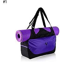 Amazon.es  yoga - Bolsas de gimnasia  Deportes y aire libre 4a717229a482a