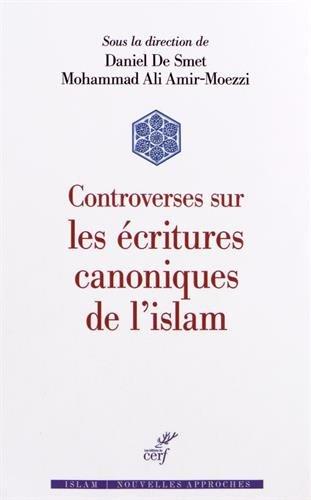Controverses sur les critures canoniques de l'Islam