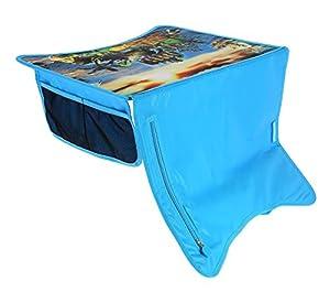 accesorios juegos de mesa: Playmobil Mesa de Juego (Accesorio para el Coche) 008013