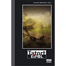 Tatort Eifel (KBV-Krimi, Band 176)
