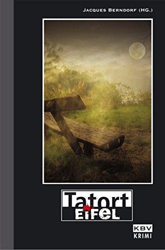 Tatort Eifel (KBV-Krimi, Band 176)