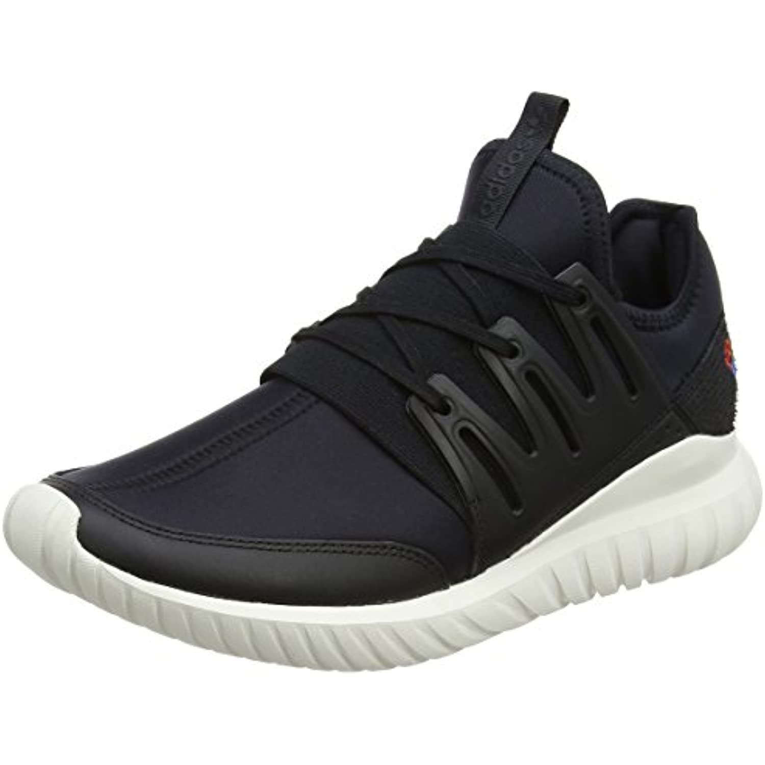 Adidas Tubular Radial CNY, Chaussures de Running Homme Homme