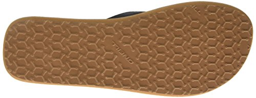 ONeill Fw Queen, Tongs femme Schwarz (Black Out 9010)