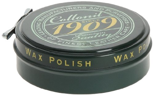 Collonil 1909 Wax Polish, Cirage