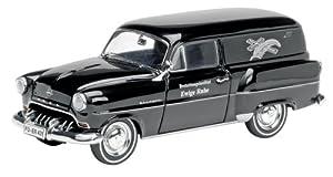 Schuco 450266600 Classic 1:43 - Opel Olympia Caravan Descanso Eterno