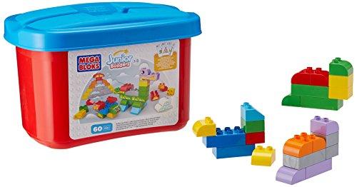 Junior Builders - Contenedor clásico Mattel CYR24
