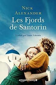 Les Fjords de Santorin