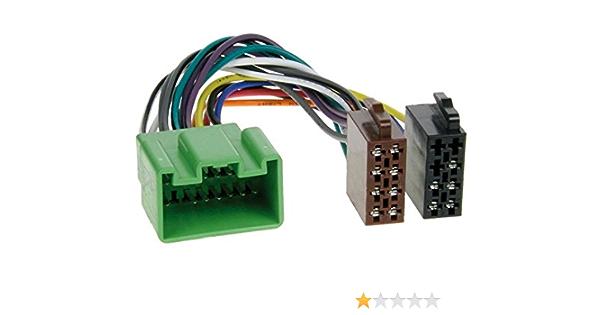 Radio Anschluss Kabel Adapter Für Volvo Auf Iso C30 C70 S80 V50 S40 V70 Xc90 Auto