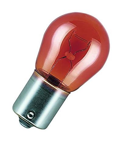 OSRAM ORIGINAL PY21W Halogen-Signallampe, Blinker hinten- und Blinker vorne, 7507,