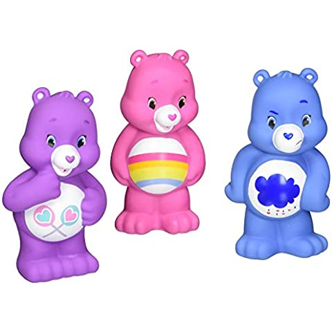 Just Play Care Bears Bath Squirters Toy by Just Play