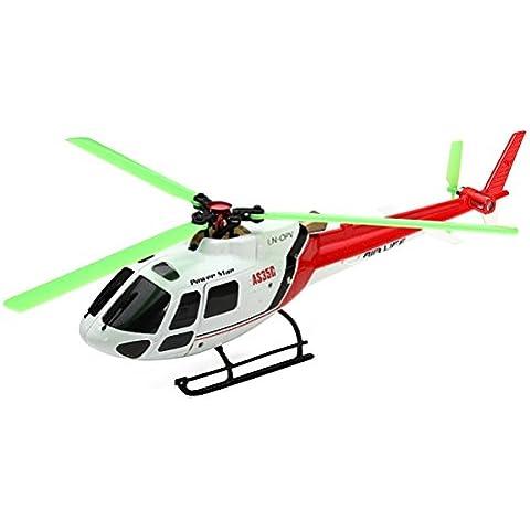 Bluelover WLtoys V931 RC Helicopter Accessori Aggiornamento Lama Set V931-005