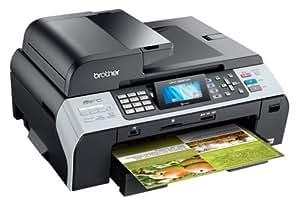 brother mfc 5890cn imprimante multifonctions imprimante. Black Bedroom Furniture Sets. Home Design Ideas
