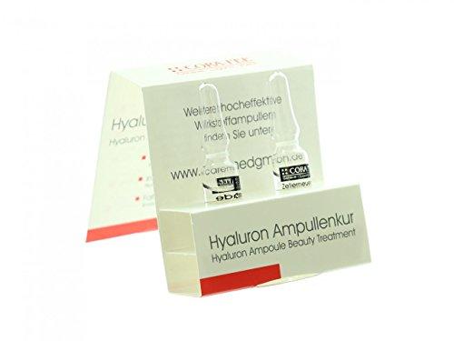 Hyaluron Ampullenkur 14 Ampullen á 2 ml