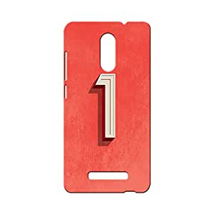 BLUEDIO Designer 3D Printed Back case cover for Xiaomi Redmi Note 3 / Redmi Note3 - G5821