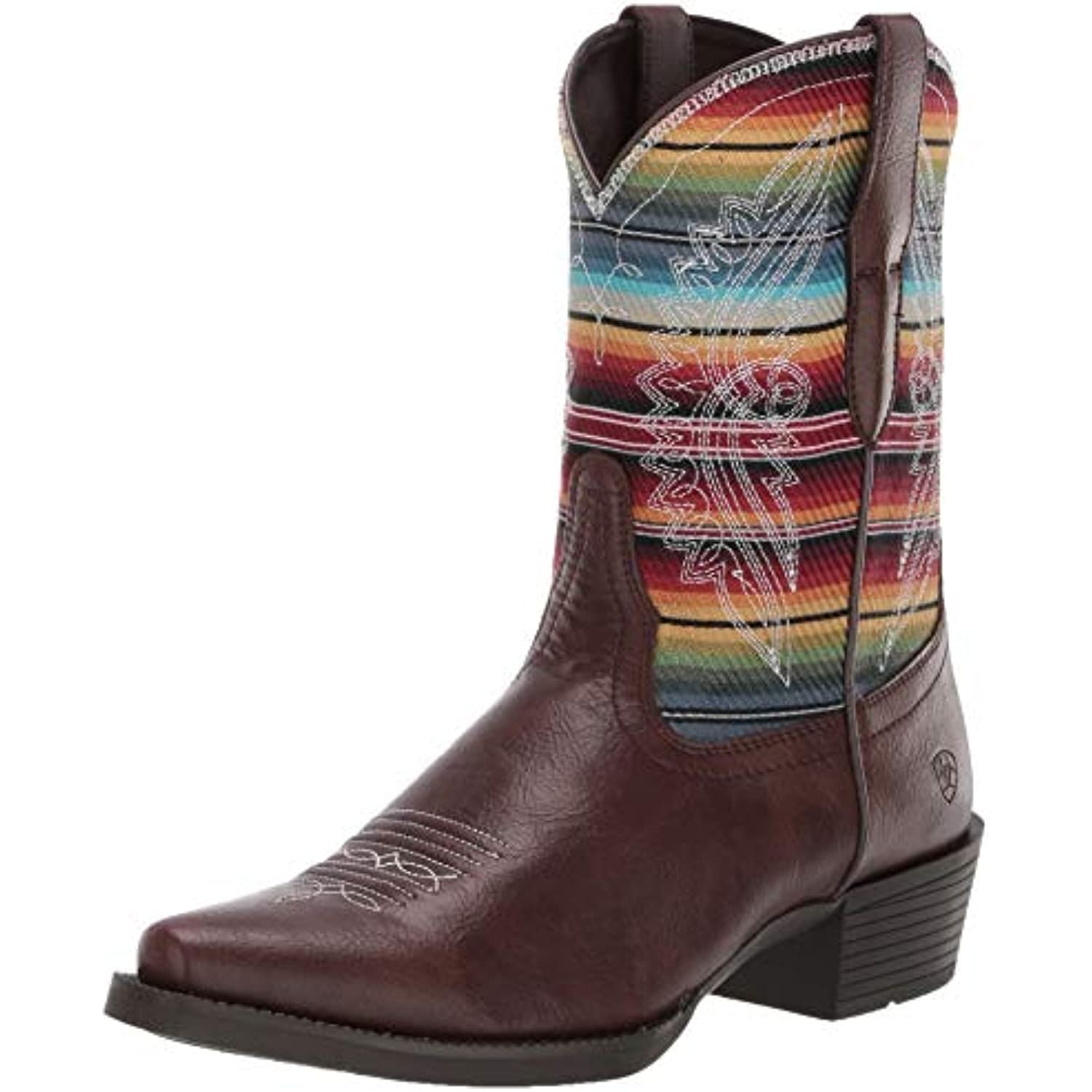 Ariat - Chaussures Chaussures - Stella Western Unis Unisexe - B079RT2ZB6 - be7d8c