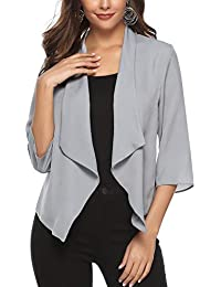 Betty Barclay Leinen Damen Anzug Kostüm Blazer Gr.40 Rock Gr.38 Grau-beige