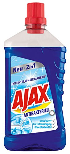 Ajax Desinfektions-Allzweckreiniger Antibakteriell - 1 L