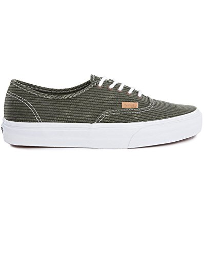 Vans - Sneaker - Herren - Ausgewaschen khakibraune Authentic California Chevrons für herren - 41 (Vans Authentic-california)