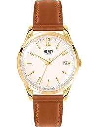 Henry London HL39-S-0012 Orologio (Ricondizionato Certificato)