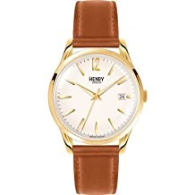 Unisex Henry London Westminster Watch HL39-S-0012 (Certified Refurbished)