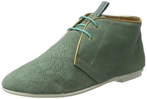 NOBRAND Damen Agrestic Chukka Boots, Türkis (Mint), 38 EU (Chukka Damen Sportliche)