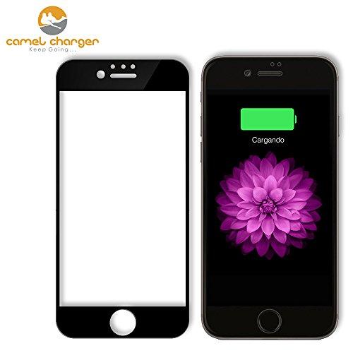 iPhone 7 Plus Pellicola Protettiva, iPhone 7 Plus Vetro temperato [3D Full Covetage], Screen Protector per iPhone 7 Plus, iPhone 6 Plus, iPhone 6s Plus