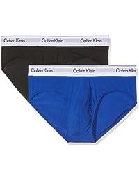 Calvin Klein 2P HIP BRIEF - Caleçon - Homme