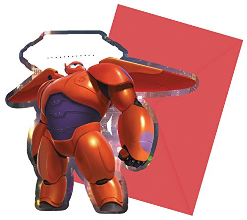 Disney Zum Aufhängen Big Hero 6 Party Dekorationen