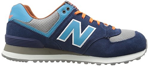 New Balance NBML574CPD Sneaker Navy Grey
