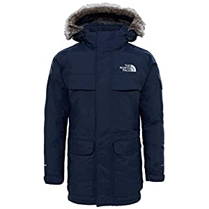 THE NORTH FACE Herren Mc Murdo Parka Lifestyle