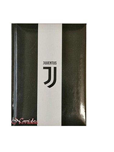 SEVEN Novidea Diario Scuola JUVENTUS Pocket 11 Mesi Non Datato Juventus Bandiera 11x15 cm + OMAGGIO PENNA COLORATA
