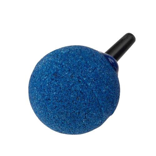 EBI 226-103838 Ausströmerstein, 30 mm, blau
